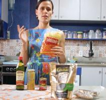 pimenta e curry