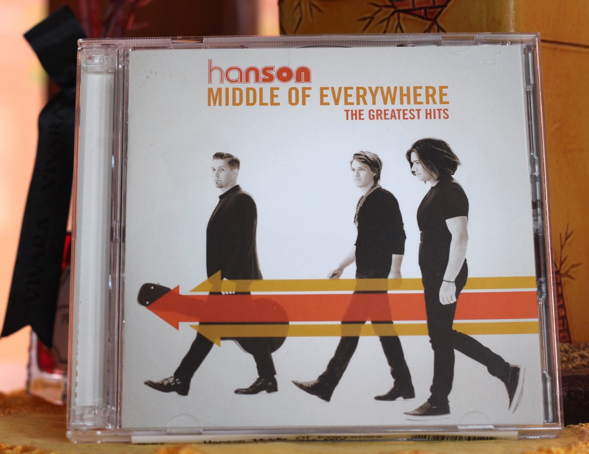 Review: Middle of everywhere